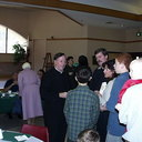 Reception for Fr. Cantwell photo album thumbnail 3